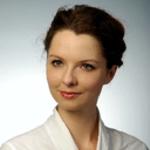 Katarzyna Mędraś