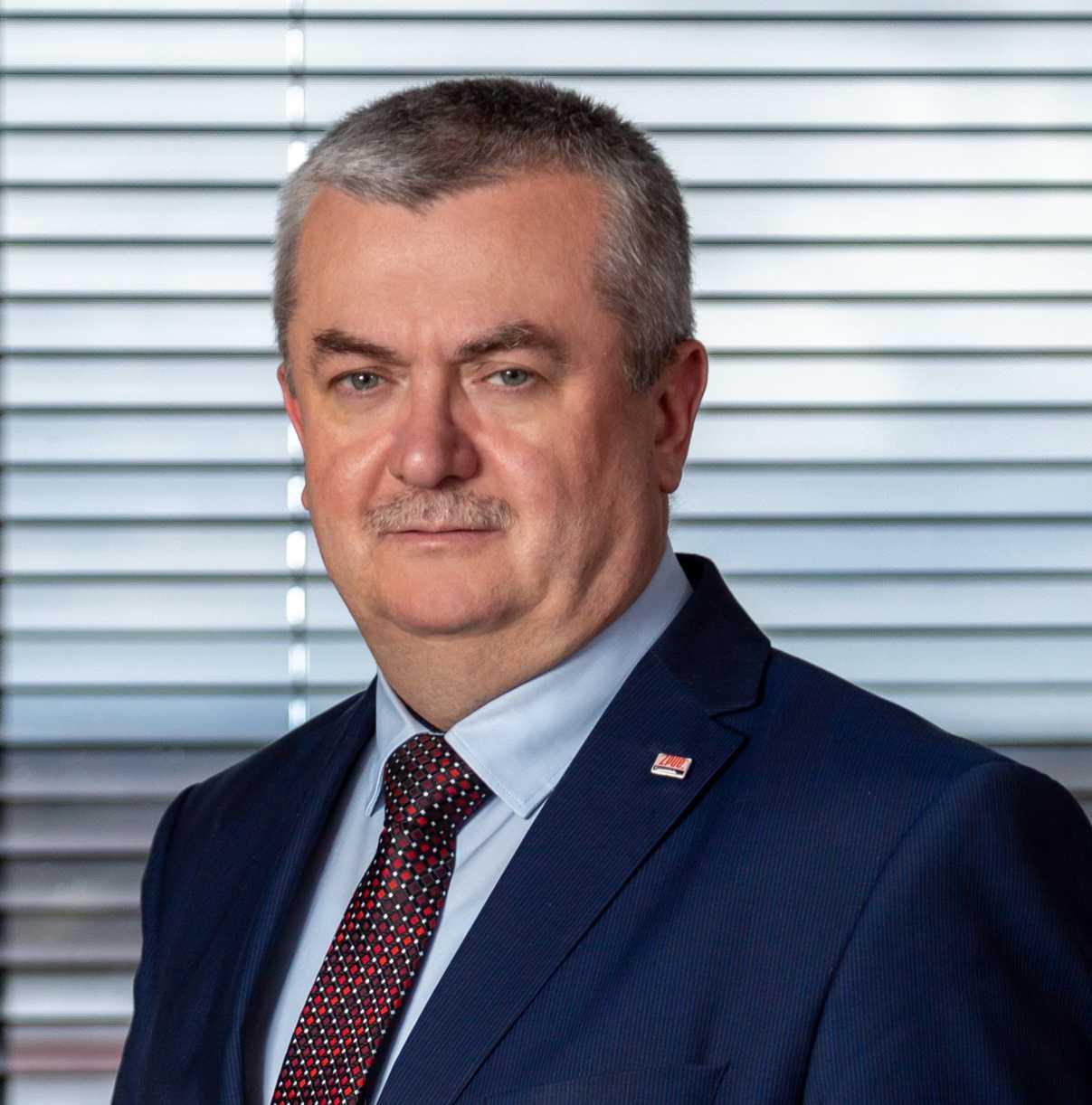 Krzysztof Jamróz