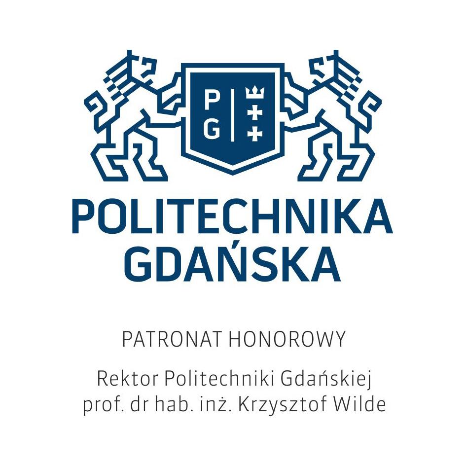 politechnika gdanska patronat honorowy rektor